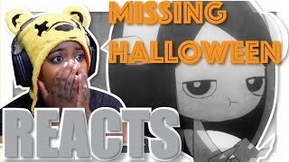 Missing Halloween | So Beautiful |  Mike Inel Reaction | AyChristene Reacts