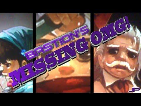 ★ Indie RPG - Bastion #4 - The Reason Behind Episode 3, Ft. JP! - WAY➚
