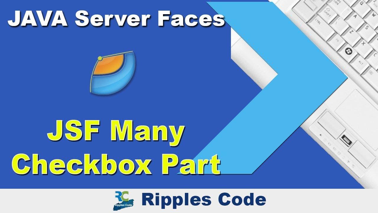 JSF - Java Server Faces Tutorials - Java Tutorials - Learn ...