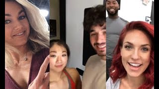 Video DWTS Athletes: Instastories- Preseason Part 2 download MP3, 3GP, MP4, WEBM, AVI, FLV Juli 2018