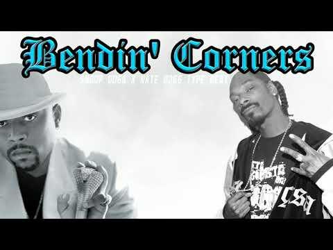 Snoop Dogg x Nate Dogg Type Beat - Bendin' Corners