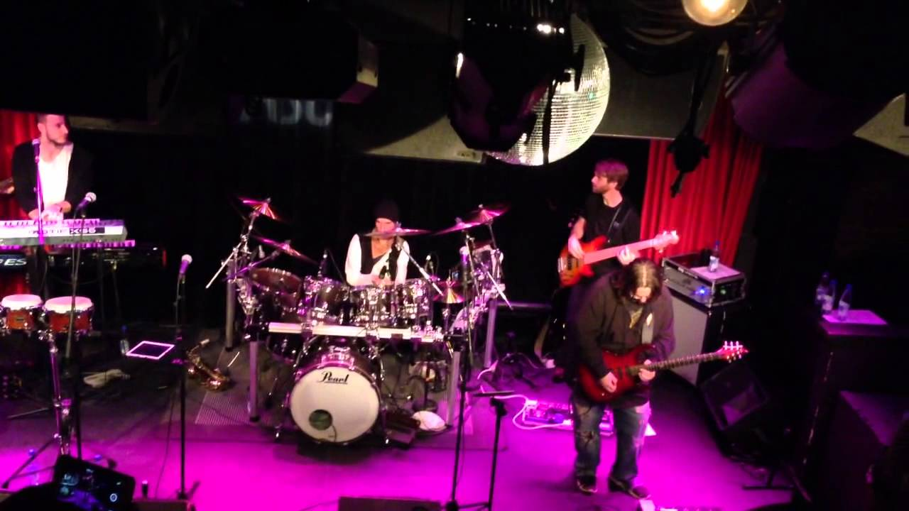 The Toto Tribute - Africa Live at Fasching Jan 16 2015 - YouTube