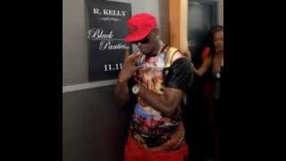 R Kelly My Story feat Nipsey Hussle & Too Short Remix [FREE DOWNLOAD]