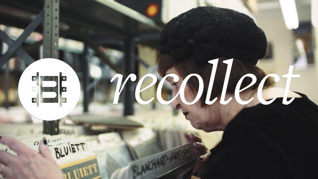 RECOLLECT featuring SHEILA JORDAN
