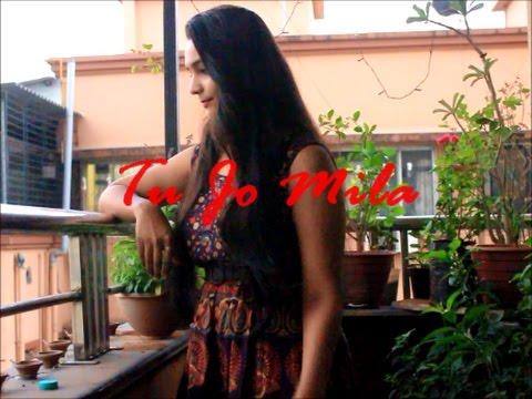 Tu jo mila || Female Cover || Gamya || Bajrangi Bhaijaan || Salman Khan