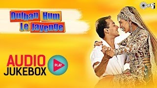 Download lagu Dulhan Hum Le Jayenge - Full Album Songs | Salman, Karisma, Himesh Reshammiya