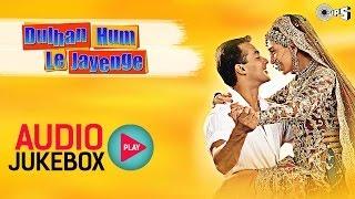 Dulhan Hum Le Jayenge - Full Album Songs | Salman, Karisma, Himesh Reshammiya