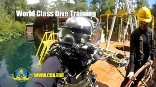 Commercial Diving Academy   Campus Teaser
