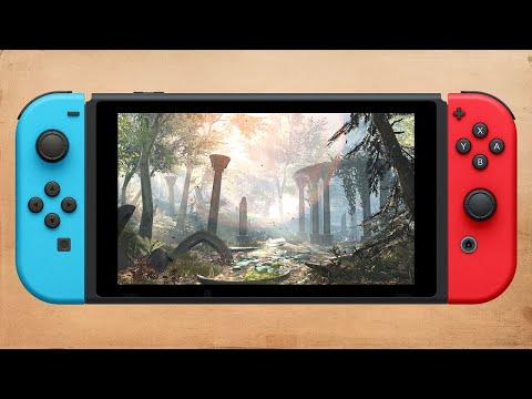 The Elder Scrolls: Blades – Ab 2019 auf der Nintendo Switch