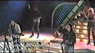 TNN- La Cucamarcha