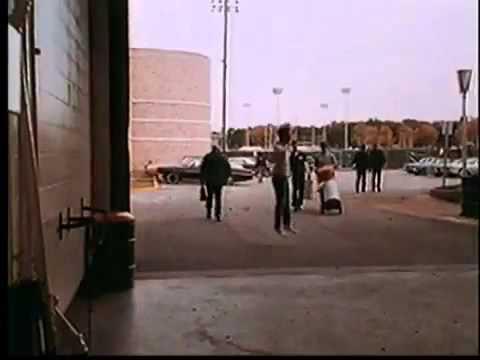 Rudy Movie - Trailer  (1993) Football