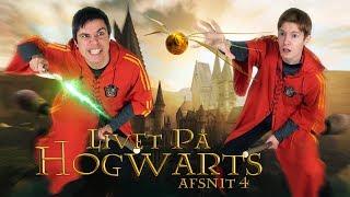 Livet på Hogwarts - afsnit 4