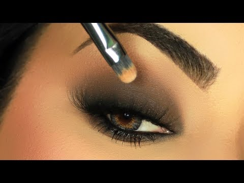 TRY THIS!! Easy 5 Minute Smokey Eye Trick