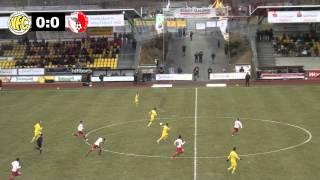 18. Spieltag VFC Plauen - Berliner AK 07  0:3