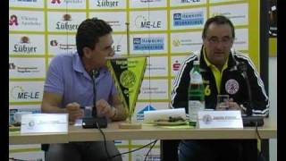 Teil 1 PK 28. Spieltag: Torgelower SV Greif vs. Greifswalder SV 0:3 (0:1)
