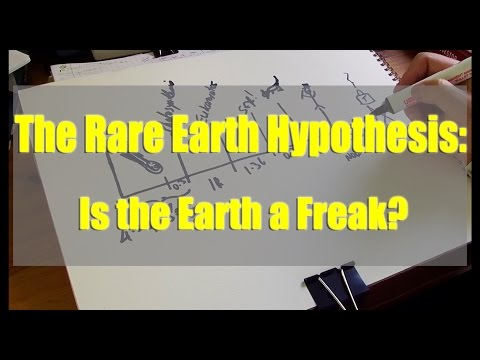 The Fermi Paradox And The Rare Earth Hypothesis