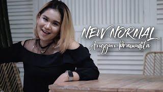 Anggun Pramudita - New Normal (Official Music Video) #NewNormal