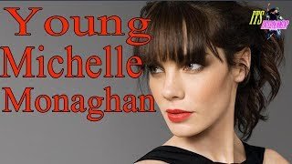 Top 30  Best Pictures of Young Michelle Monaghan interview