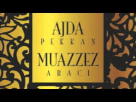 Ajda Pekkan & Muazzez Abaci - Tel Tel Taradim Zülfünü