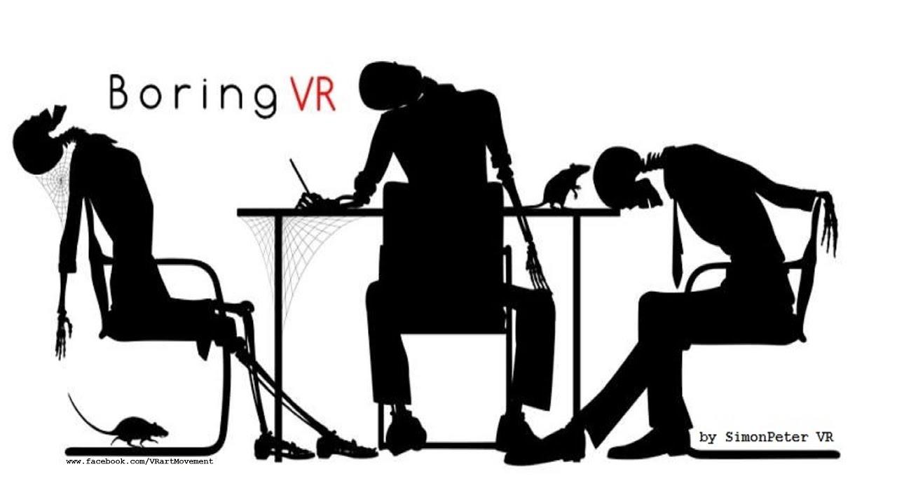 virtual reality mistakes business marketing