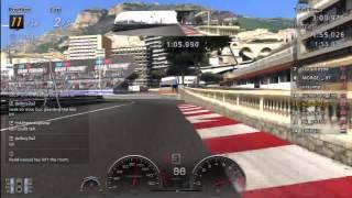 RSTC Championship (GT6), Monaco, Sprint Race
