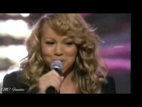 Mariah Carey  Last Night A DJ Saved My Life