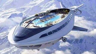 दुनिया के अरबपतियों के 10 सबसे महंगे Private Jet   Most EXPENSIVE Private Jets Owned By BILLIONAIRES