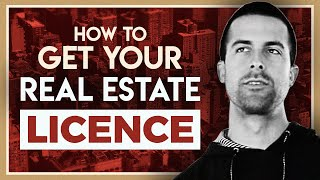 How to Get Your Real Estate License thumbnail