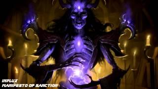 Influx - Manifesto Of Sanction (Original Mix)