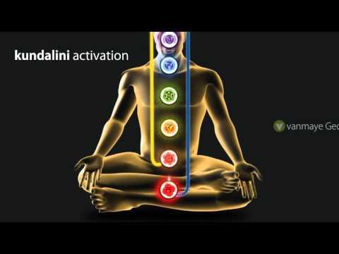 chakra balancing machine