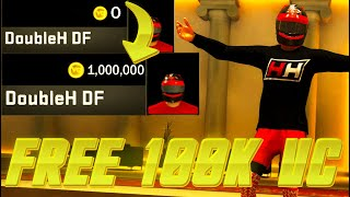 100K VC FOR FREE TUTROIAL • HOW TO GET FREE VC & CHRISTMAS CLOTHES • BE A VC MILLIONAIRE ON NBA2K20