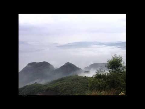Bài ca trên núi