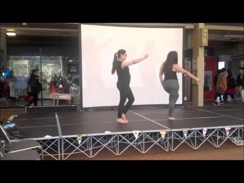 Gulabi Aankhen | AUSA's Cultural Day | University of Auckland