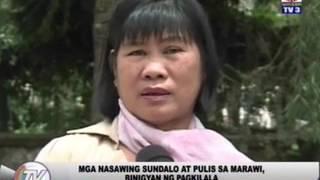 Mga taga-Baguio, iba't-iba ang naging paraan ng pagdiriwang ng araw ng kalayaan Subscribe to the ABS-CBN News channel! - http://bit.ly/TheABSCBNNews ...