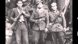 Canti della Resistenza Italiana -  Ohi Partigian