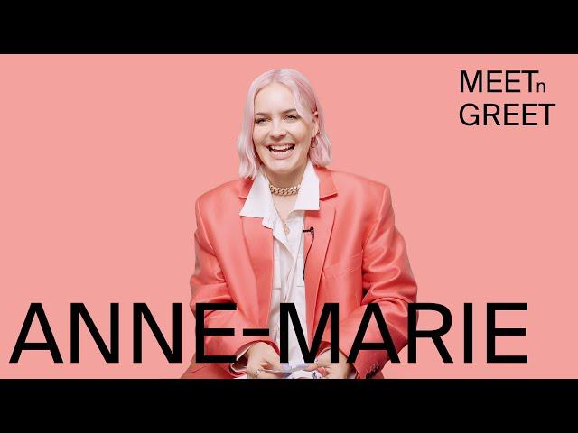 Meet 'n' Greet: Anne-Marie