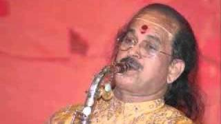 Dr Kadri Gopalnath Entharo Mahanubhavulu Saxophone awesome performance. Full Version.