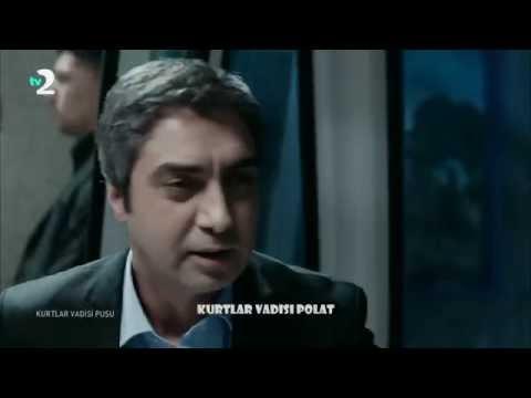 Polat Alemdar & Tilki Andrei Büyük Takas! (Full HD)