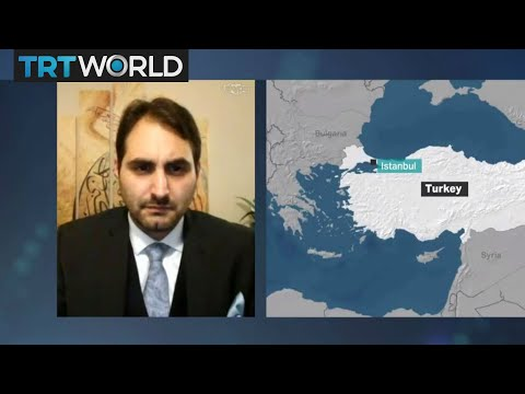 KRG Independence Vote: Sinan Hatahet discusses Kurdish independence