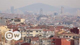İstanbul'da deprem toplanma alanları