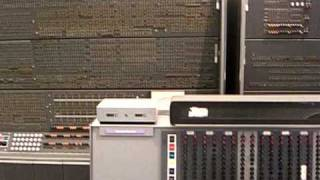 IBM 7030 - IBM first supercomputer