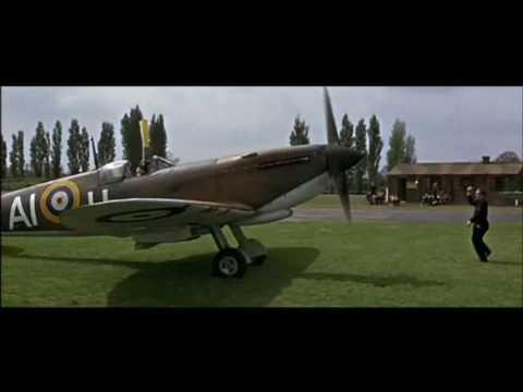 Battle Of Britain Music video