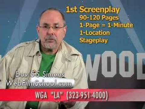 5-Minute Film School Part 1 (Web Film School #5)