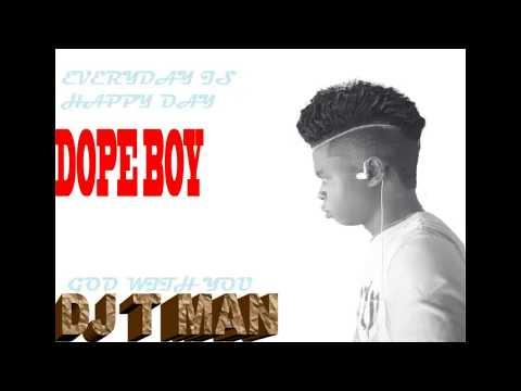 DJ T MAN MIX Liberia DENG  -  Feouls - Killer Beat - QUINCY B - Ericgeso - Margas 2017