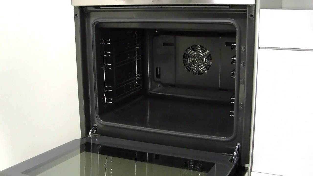 how to clean my oven window