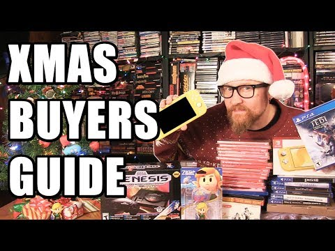 VIDEO GAME BUYERS GUIDE 2019 – Happy Console Gamer