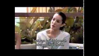 Face 2 Face with Desi Anwar: Nadya Hutagalung