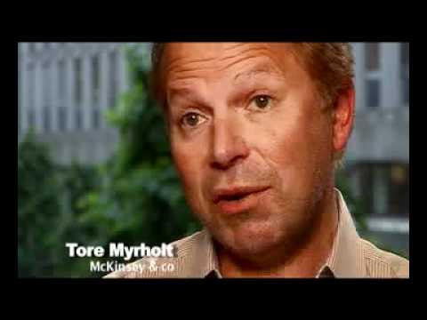 Tore Myrholt talks about hiring the JazzCode