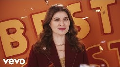Best Coast - Everything Has Changed (Official Music Video)