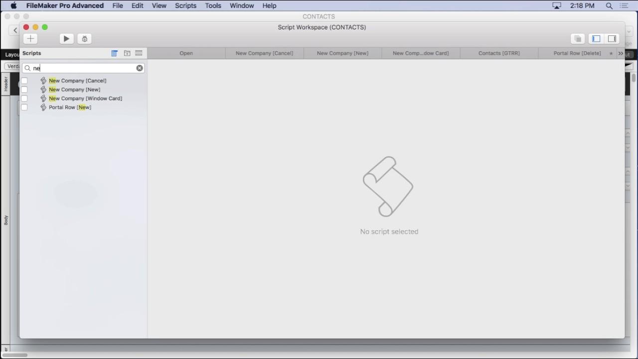 The Philosophy of FileMaker - FileMaker Videos